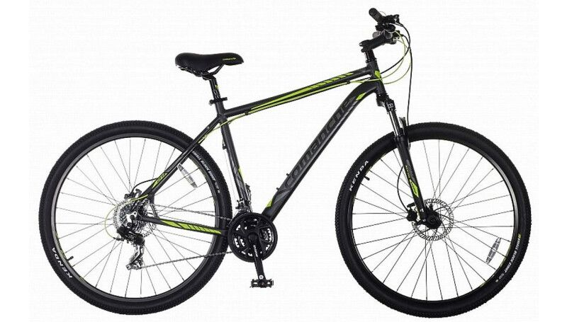 "Велосипед 29"" Comanche Prairie Comp 2020"