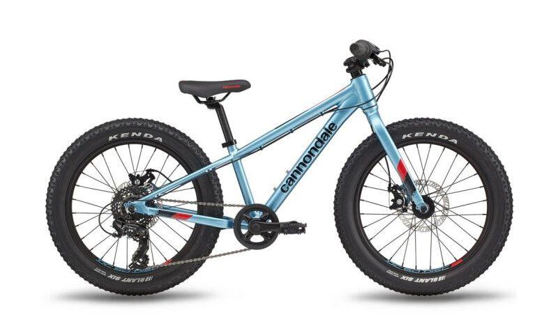 "Велосипед 20+"" Cannondale CUJO OS 2021"