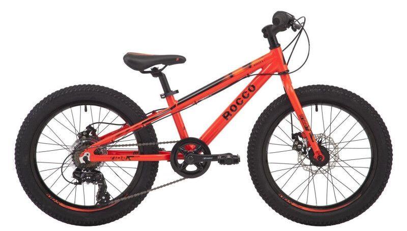 Велосипед 20''+ Pride Rocco 2.1 2019