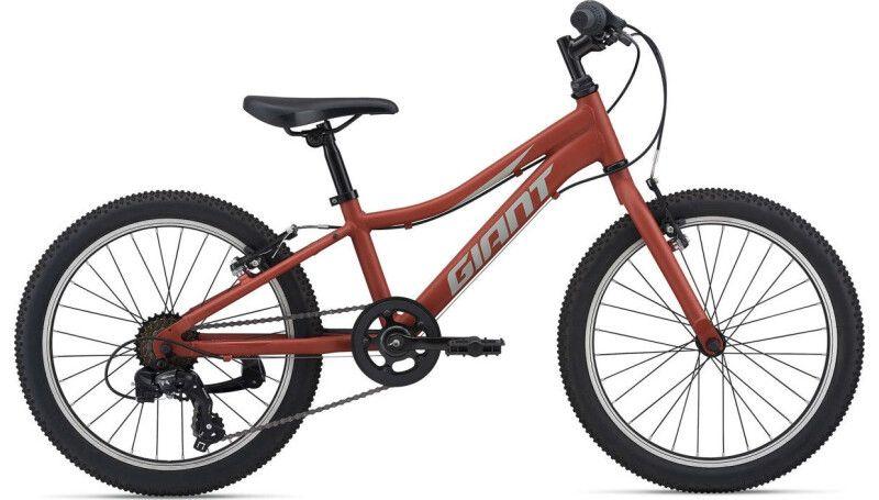 """Велосипед 20"""" Giant XTC Jr Lite 2021"""