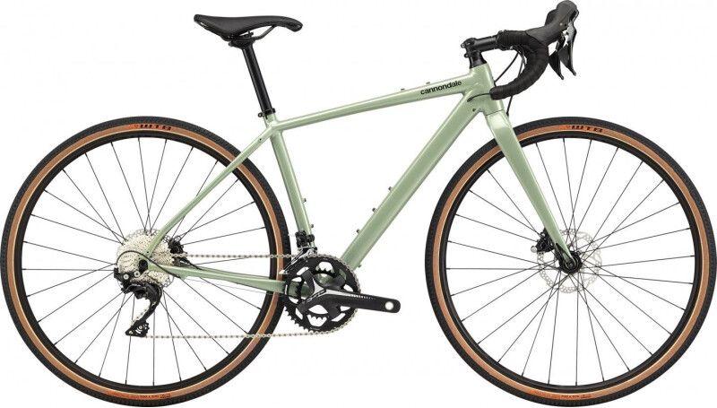 "Велосипед 28"" Cannondale TOPSTONE 105 Feminine 2020"