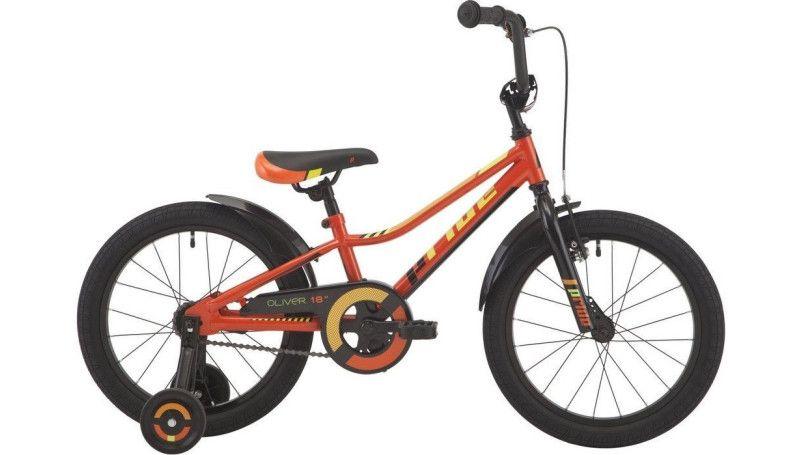 """Велосипед 18"""" Pride OLIVER"""