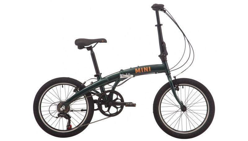 """Велосипед 20"""" Pride MINI 6 2019 року"""