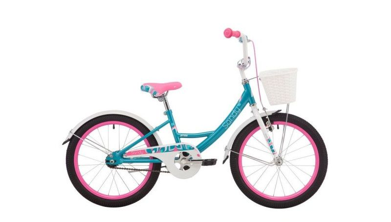 """Велосипед 20"""" Pride Sandy 2019"""