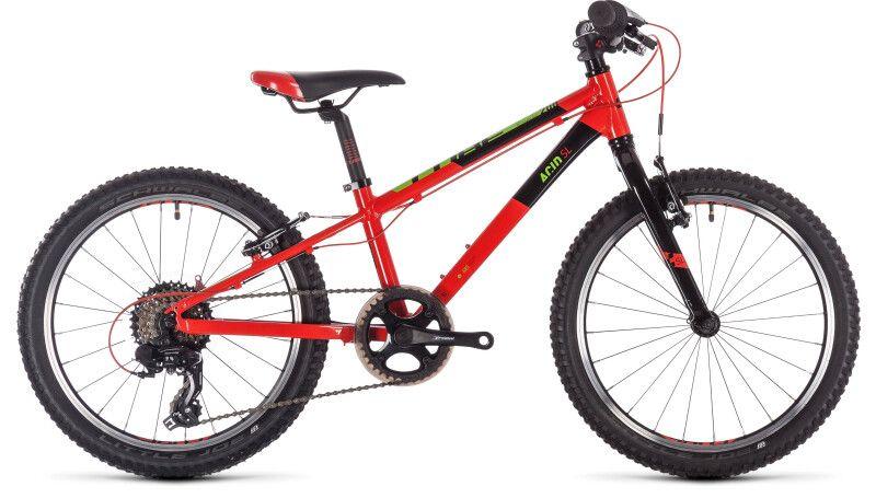 """Велосипед 20"""" Cube Acid 200 SL 2020"""