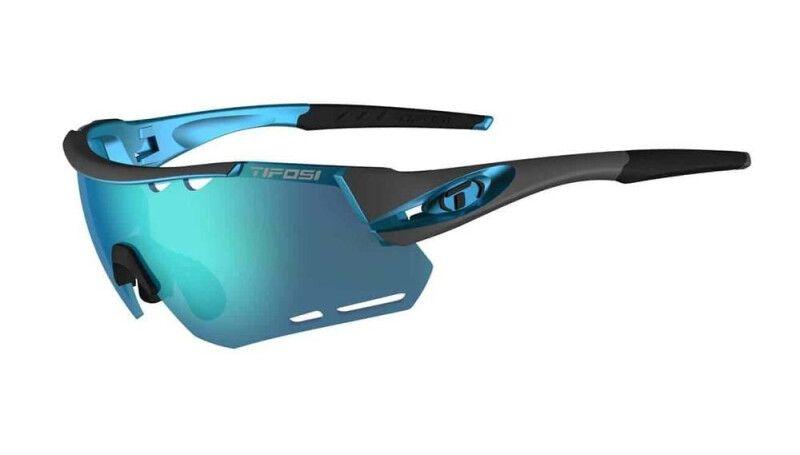 Окуляри Tifosi Alliant Gunmetal blue