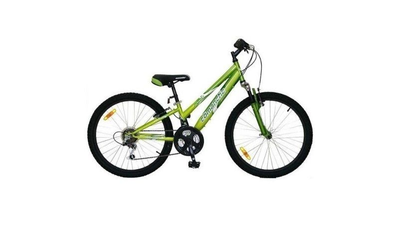 "Велосипед 24"" Comanche Pony L"