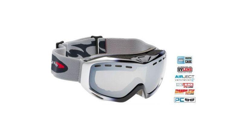 Маска Goggle H-890-2