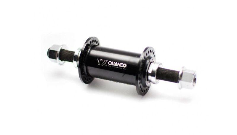 Втулка передня BMX Quando ТХ 48Н 14 мм