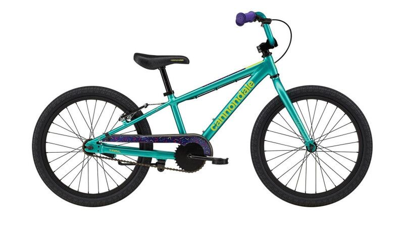 """Велосипед 20"""" Cannondale TRAIL SS OS 2021"""