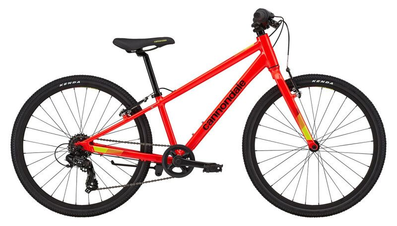 "Велосипед 24"" Cannondale QUICK BOYS OS 2021"