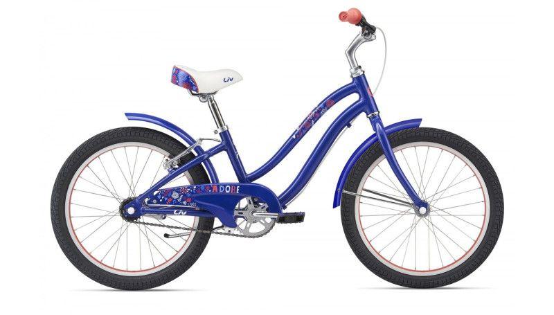 """Велосипед 20"""" Liv Adore 2018"""