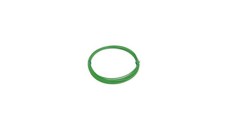 Кожух гальмівного тросу Longus зелений