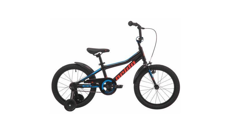 "Велосипед 18"" Pride RIDER 18 2019"