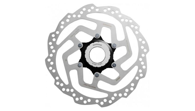 Ротор Shimano SM-RT10-M Center Lock180 мм