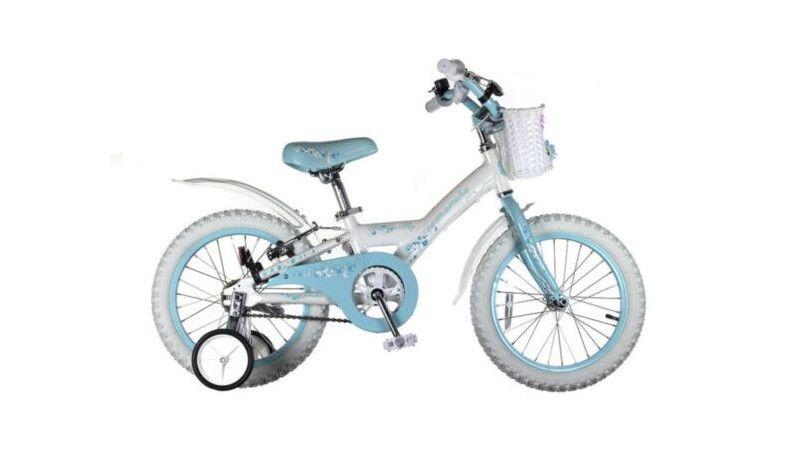 "Велосипед 16"" Comanche Florida Fly W16 2021"