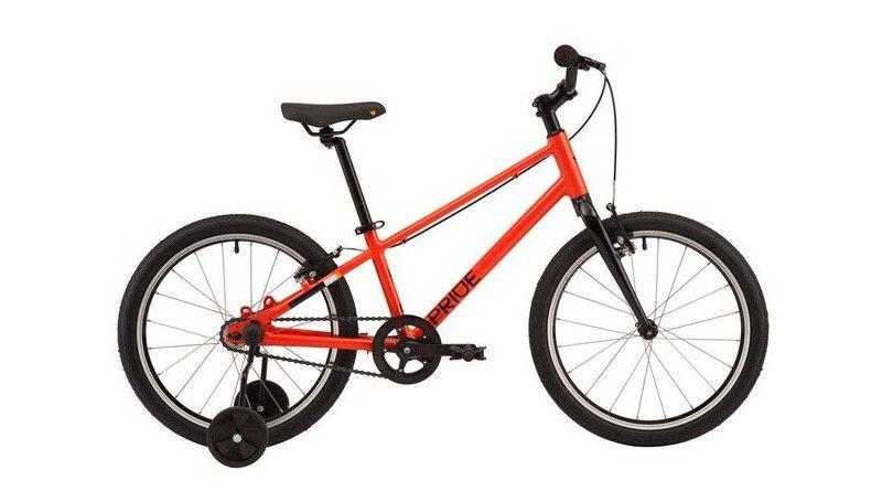 "Велосипед 20"" Pride GLIDER 2.1 2021"