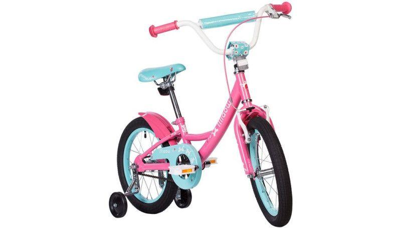 """Велосипед 16"""" Pride Miaow 2018"""
