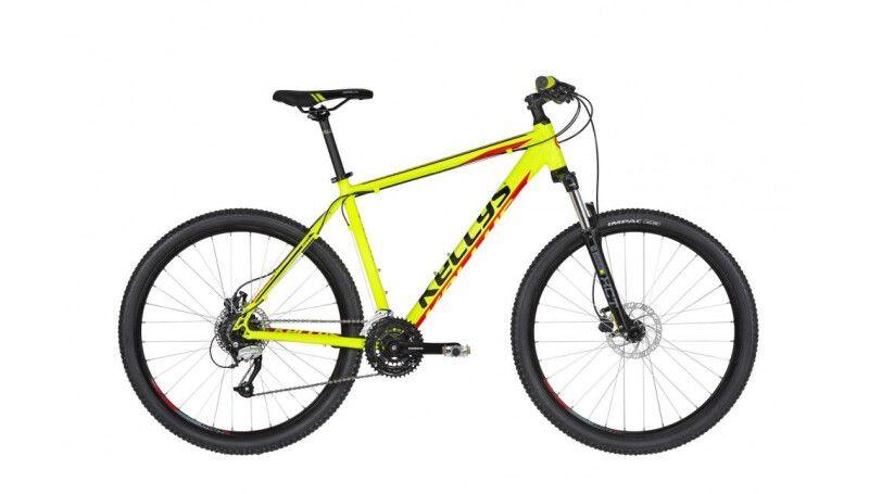 """Велосипед 27,5"""" KELLYS Madman 50 2020"""