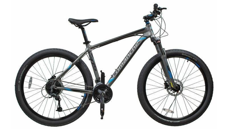 """Велосипед 27,5"""" Comanche Backfire"""