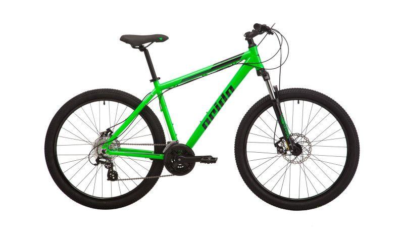 """Велосипед 27,5"""" Pride MARVEL 7.2 2019 р"""
