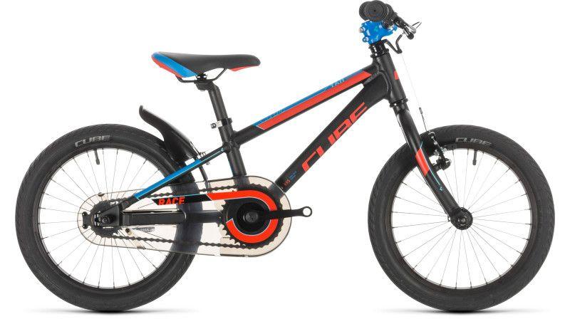 "Велосипед 16"" CUBE Cubie 160 2019"