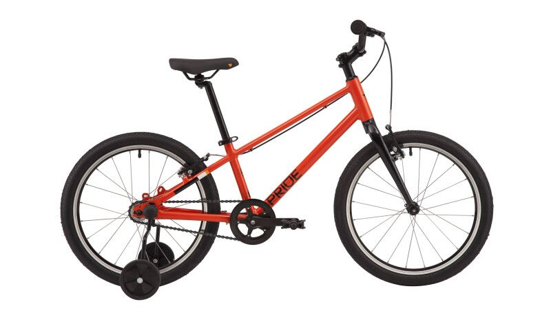 "Велосипед 20"" Pride GLIDER 2.1 2020"
