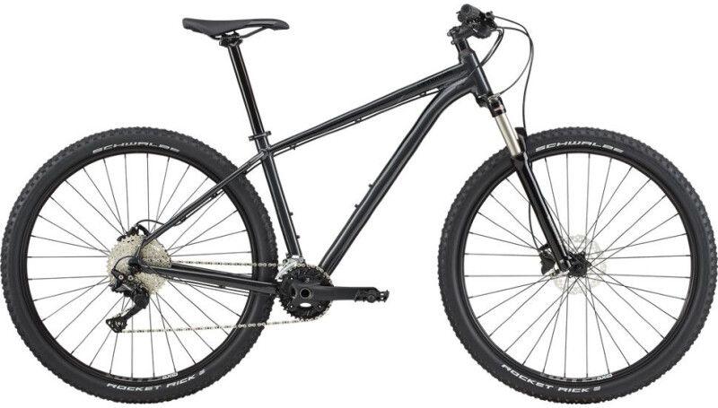 """Велосипед 29"""" Cannondale TRAIL 5 2020"""