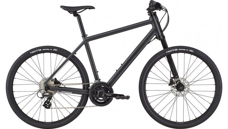 "Велосипед 27,5"" Cannondale BAD BOY 3 2020"