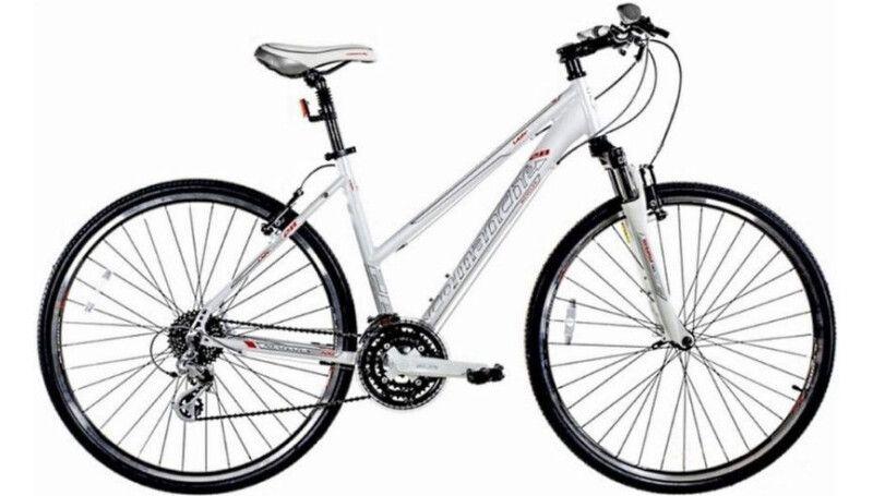 """Велосипед 28"""" Comanche Niagara Cross L"""