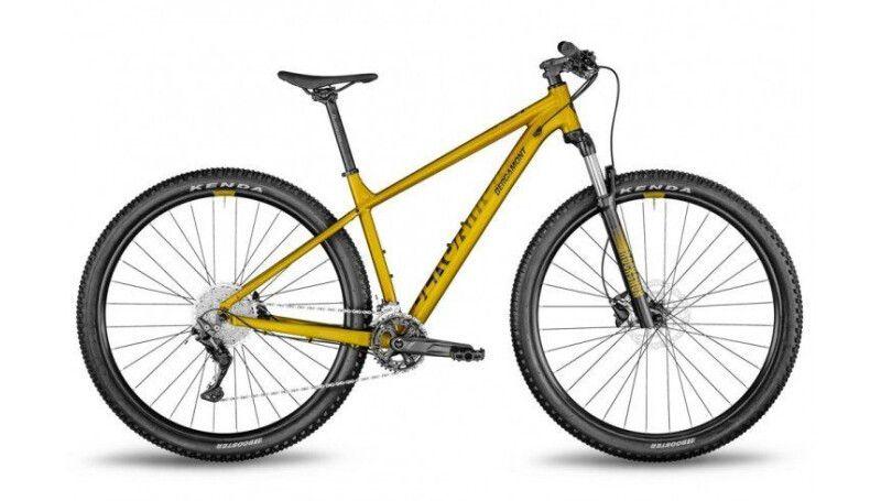 """Велосипед 29"""" Bergamont Revox 6.0 2021"""