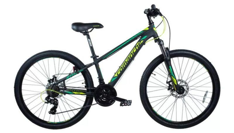"""Велосипед 26"""" Comanche ONTARIO DISK-20"""