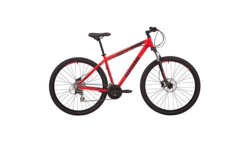 """Велосипед 29"""" Pride MARVEL 9.3"""