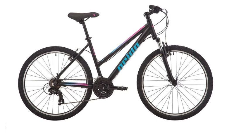 "Велосипед 26"" Pride STELLA 6.1 2019"