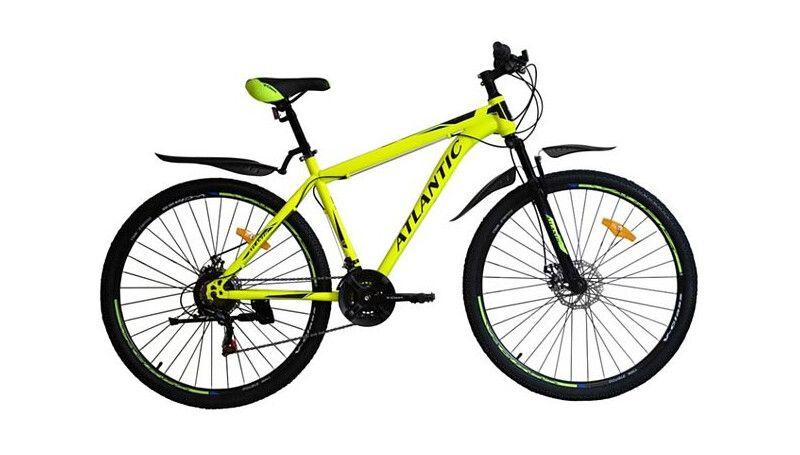 "Велосипед 26"" Atlantic Rekon NS 2021"