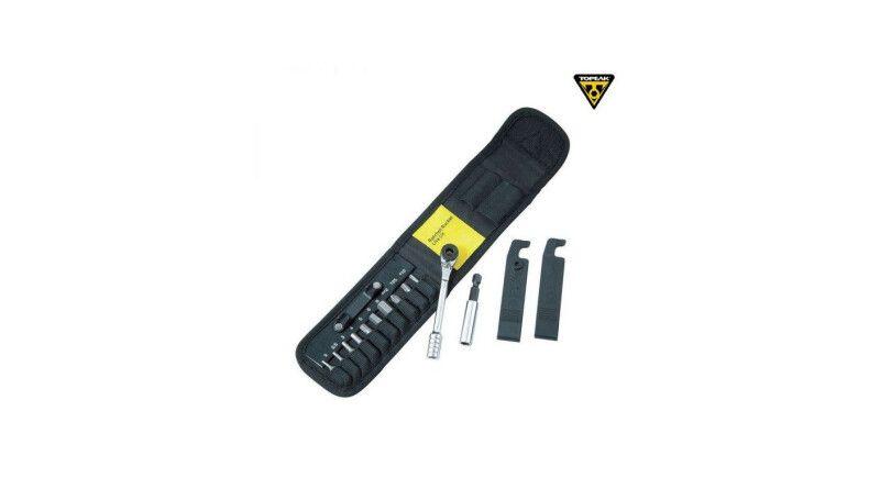 Мультитул Topeak Ratchet Rocket Lite DX з чохлом