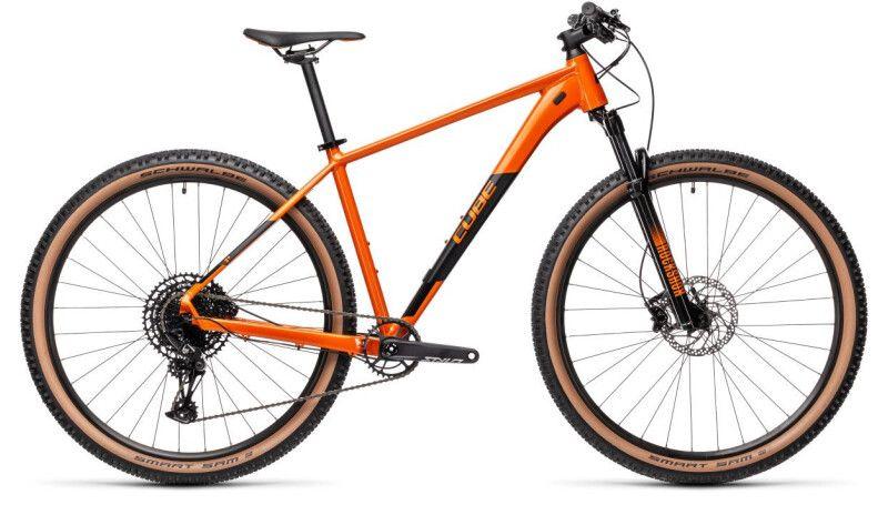 "Велосипед 29"" Cube Acid 2021"