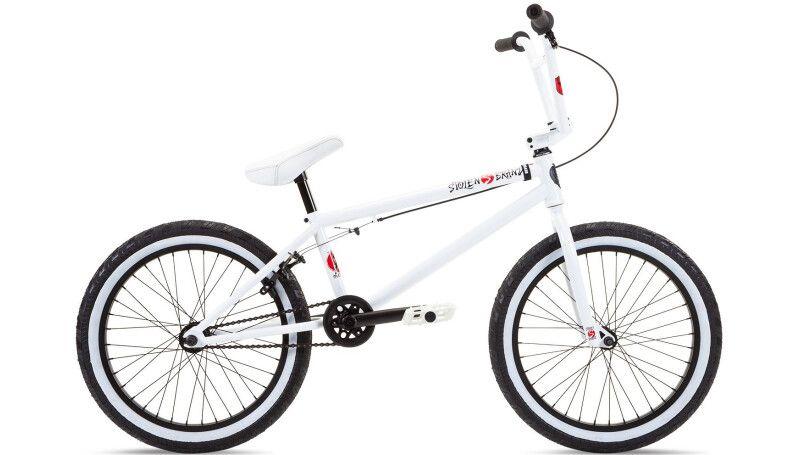 "Велосипед 20"" Stolen OVERLORD 20.75"" 2021"