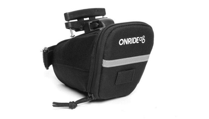 Сумка підседільна OnRide Seat A T-System 0,7 л
