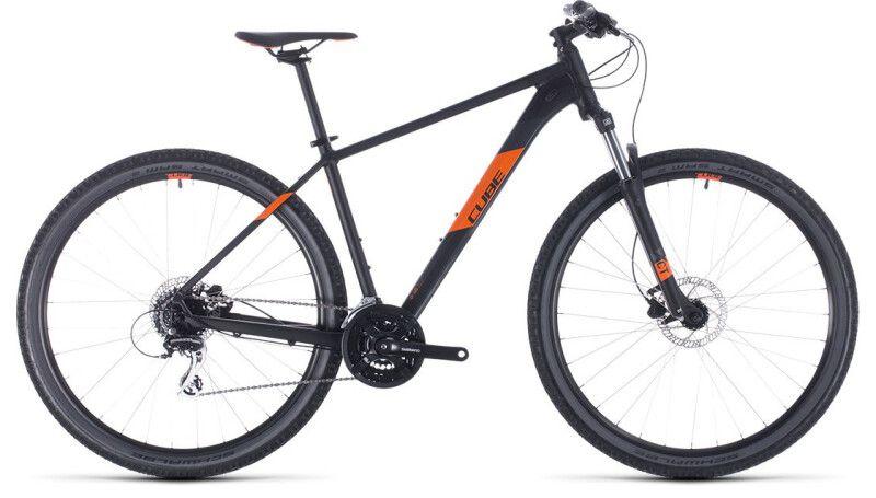 "Велосипед 29"" Cube Aim Pro 2020"