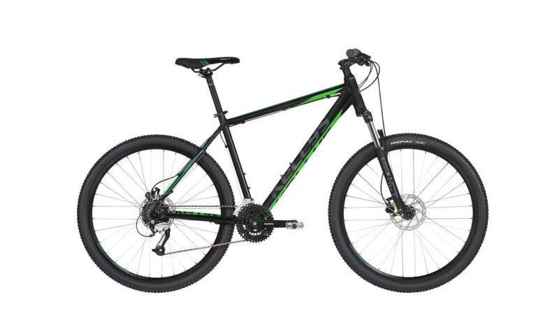 """Велосипед 27,5"""" KELLYS Madman 50"""
