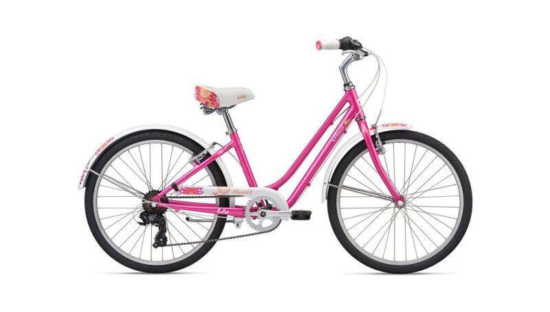 "Велосипед 24"" Liv Flourish 2020"