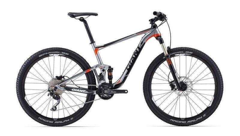 Велосипед 27.5  Giant Anthem 3