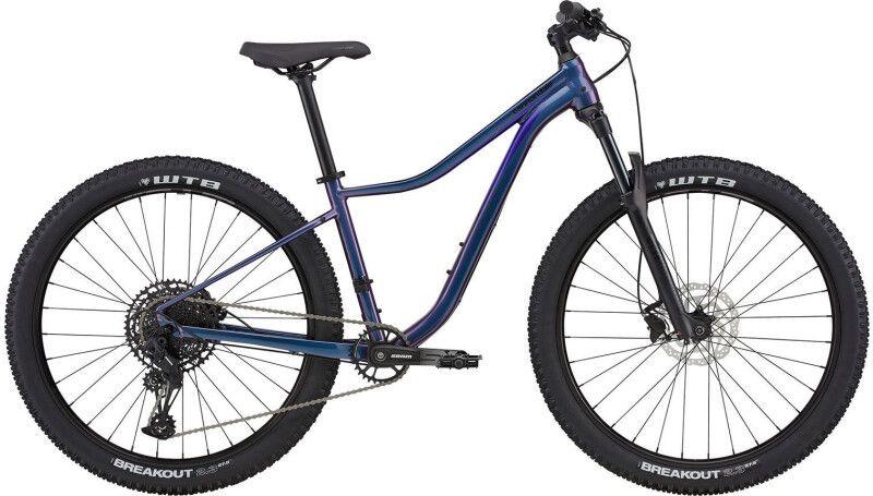 """Велосипед 27,5"""" Cannondale TANGO 1 Feminine 2020"""