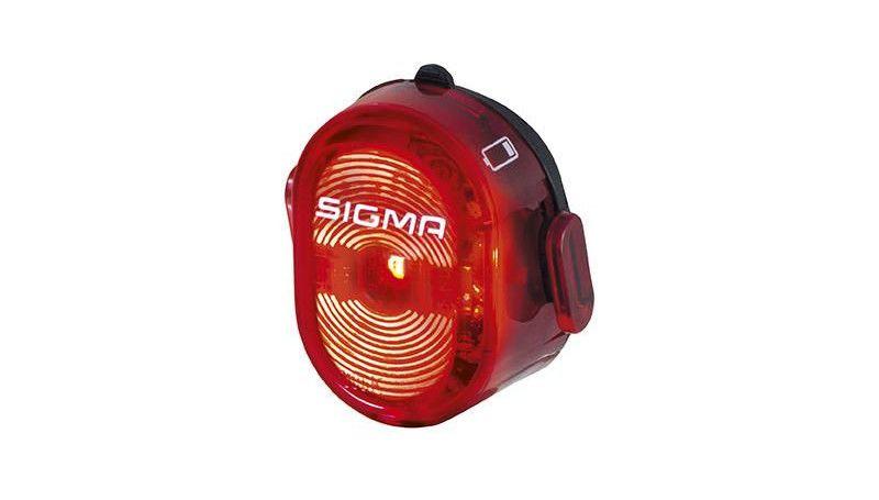 Блималка задня Nugget II Flash Sigma Sport