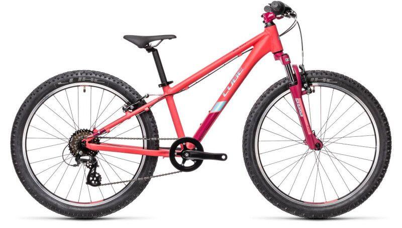 "Велосипед 24"" Cube Acid 240 2021"