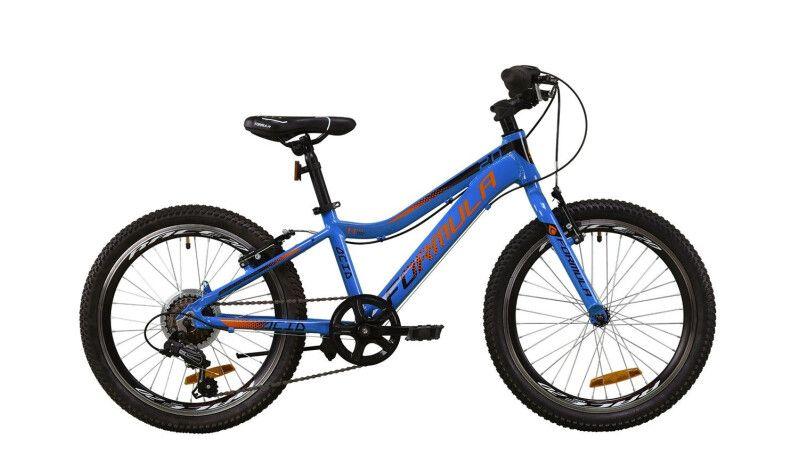 """Велосипед 20"""" Formula Acid 1.0 2021"""