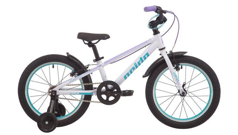 "Велосипед 18"" Pride FRIDA 2019"