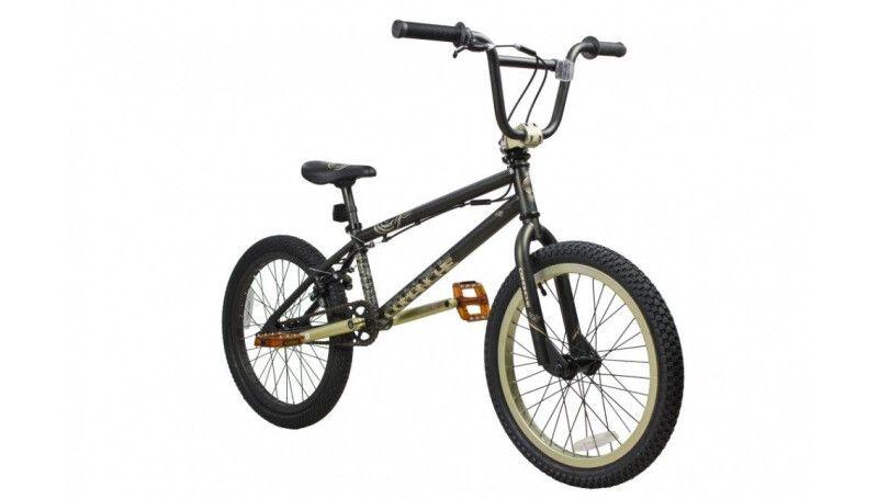 "Велосипед 20"" Comanche ВМХ Paracoa, 9.5"""