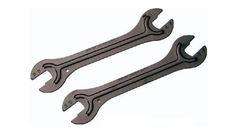 Ключи конусні Longus комплект 2 шт 13х14х15х16